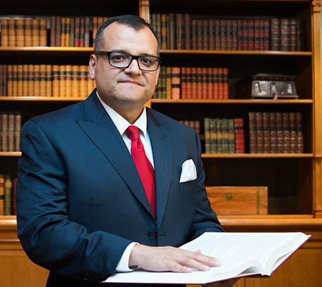 Guillermo G Del Barrio Jr